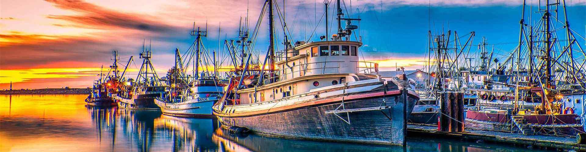 码头风景_码头风景图片_码头海边风景图片_风景壁纸
