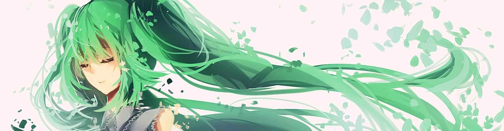 动漫美女壁纸_初音未来图片_阴阳师游戏壁纸_王者荣耀游戏壁纸_美女图片