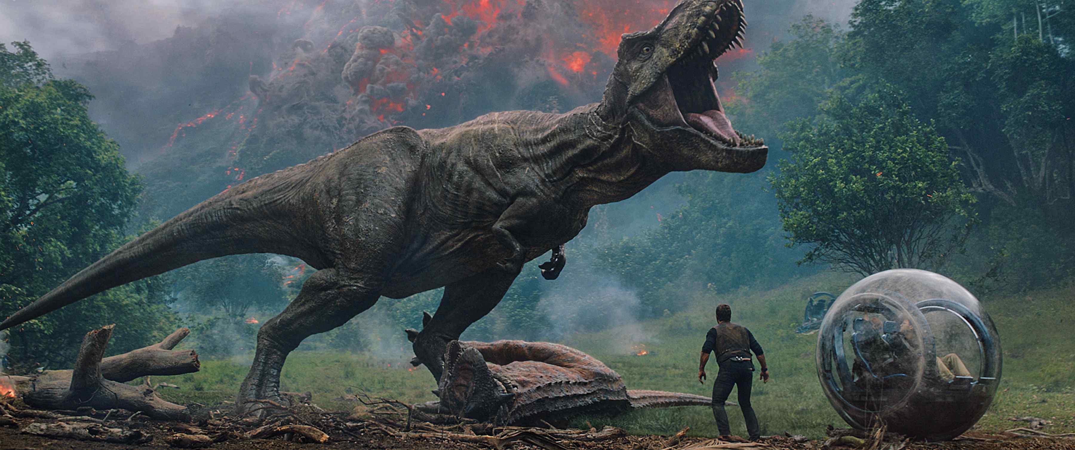 侏罗纪世界2_侏罗纪世界2剧照_侏罗纪世界2海报_侏罗纪世界2壁纸