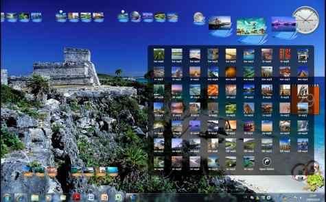 windows 7 + obje