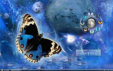 蓝色の梦(Blue Dre