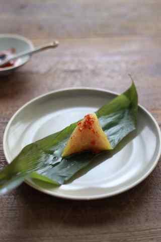 端午节之美味的粽子手机壁纸