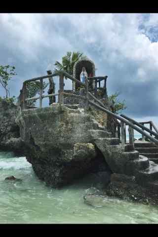 菲律宾长滩岛好看风景手机壁纸
