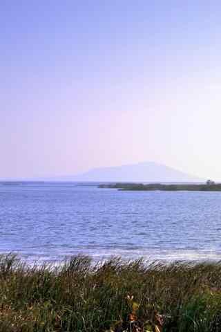 唯美的太湖风景手机壁纸