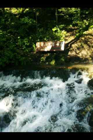 夏季纳凉避暑圣地长白山天池