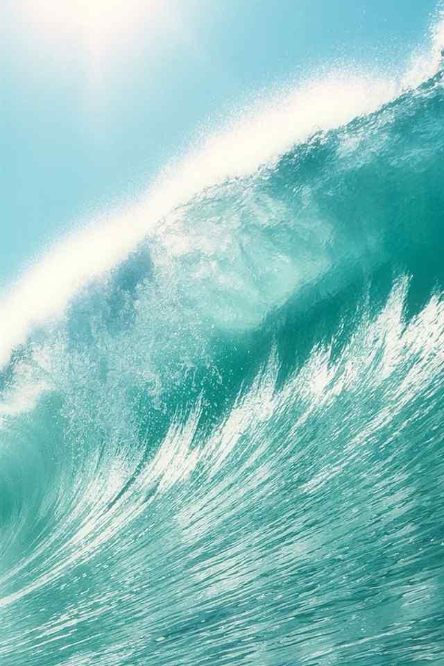 精选唯美海洋手机壁纸