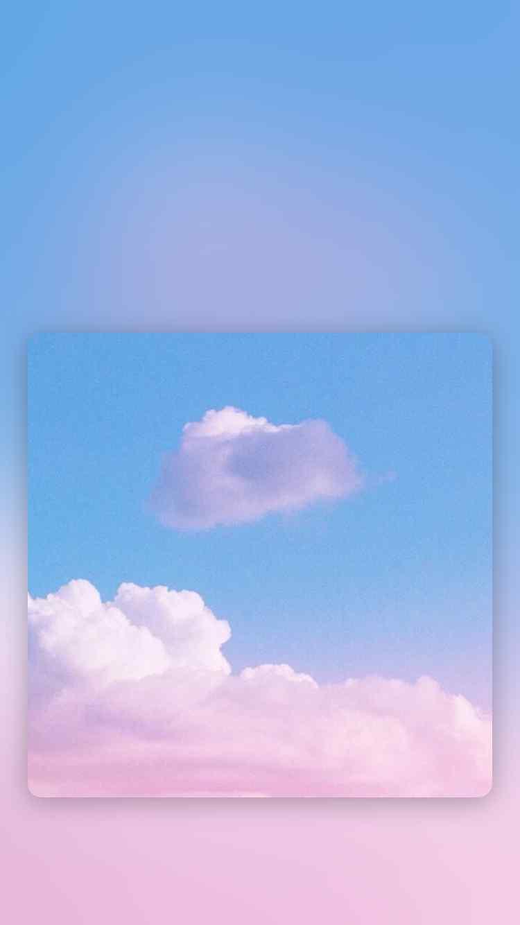 个性创意风景图片高清手机壁纸图片