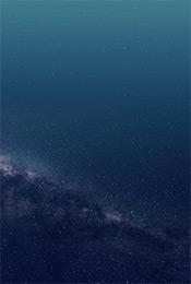 唯美宇宙星空风景高清手机壁纸
