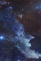 梦幻宇宙星空高清手机壁纸