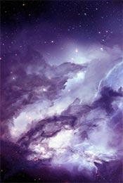 梦幻星空高清手机壁纸
