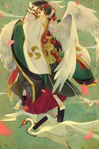 阴阳师大天狗妖狐