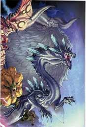 怪物(wu)獵人(ren)世界怪獸集結高清手機壁紙