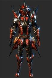 怪物獵人世界雄(xiong)火