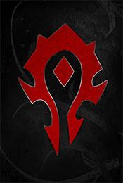 魔兽世界部落标志