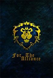 魔兽世界联盟高清