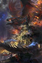 魔獸世界死亡之(zhi)翼