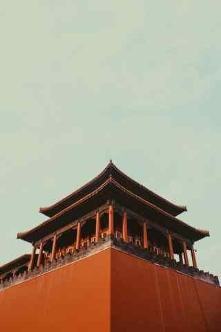 北京紫禁城故宫手机壁纸