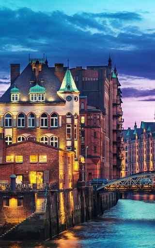 城市建筑景色壁纸 第10页-zol手机壁纸_建筑壁纸
