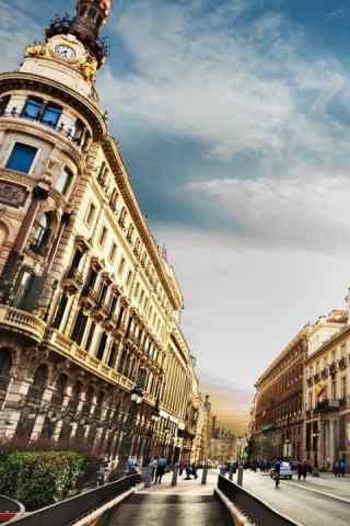 各国城市建筑美景