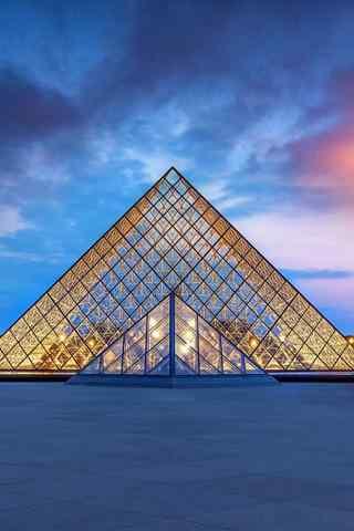 世界建筑风景壁纸