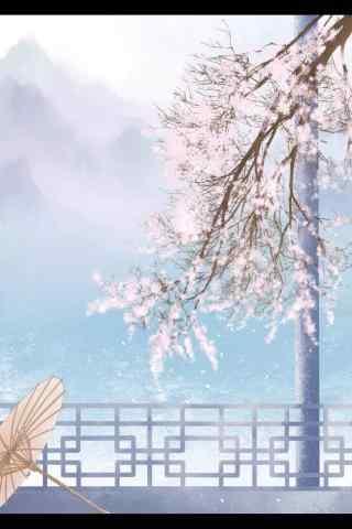 清明节-唯美风景