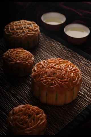 2017年中秋节月饼