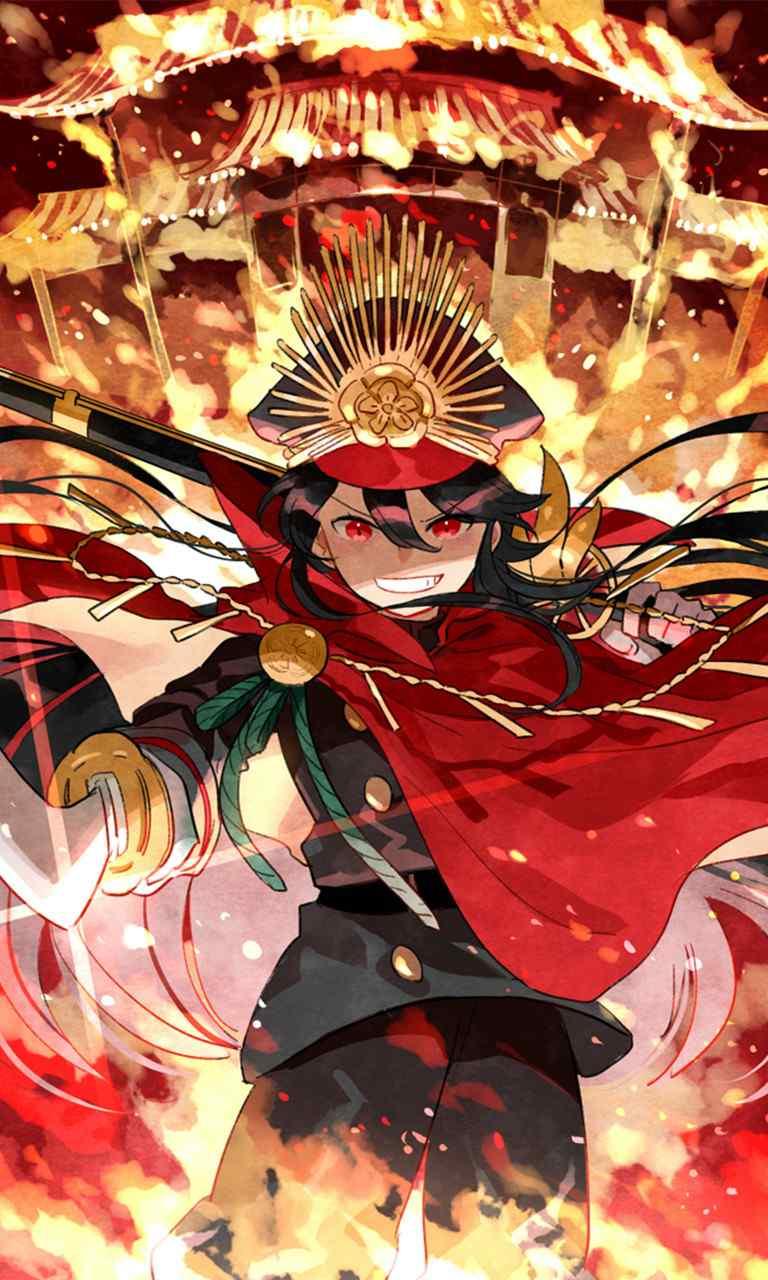 Fate/Grand Order高清手机壁纸下载(20张)