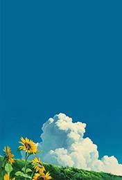 宫崎骏动漫图片壁