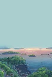 宫崎骏动漫图片壁纸小清新文艺