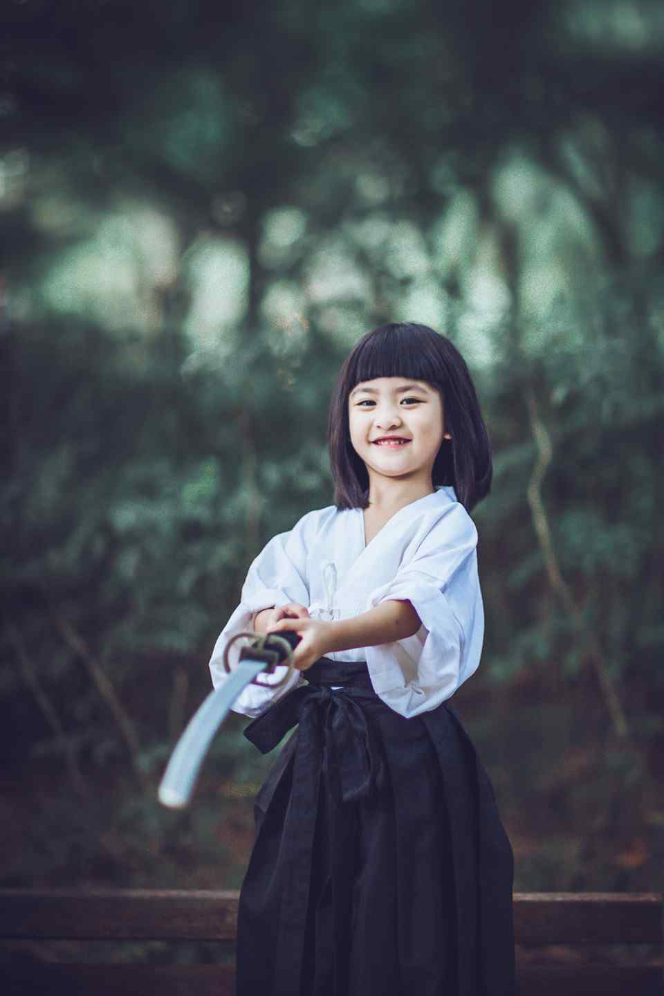 儿童节之可爱小姑娘手机壁纸