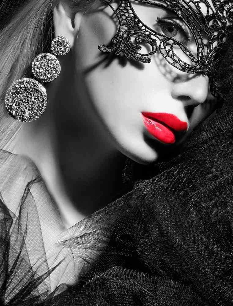欧美风美女大全_欧美风性感红唇美女图片手机壁纸-手机壁纸-桌面天下(Desktx