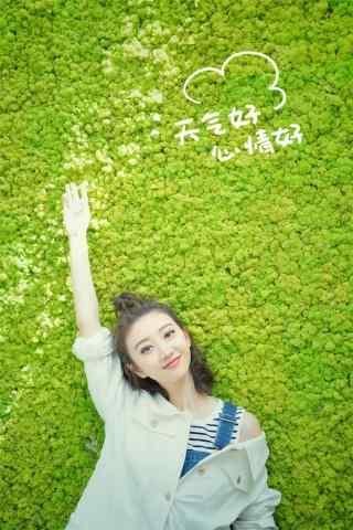 景(jing)甜清(qing)新可愛的大片手(shou)機(ji)壁紙
