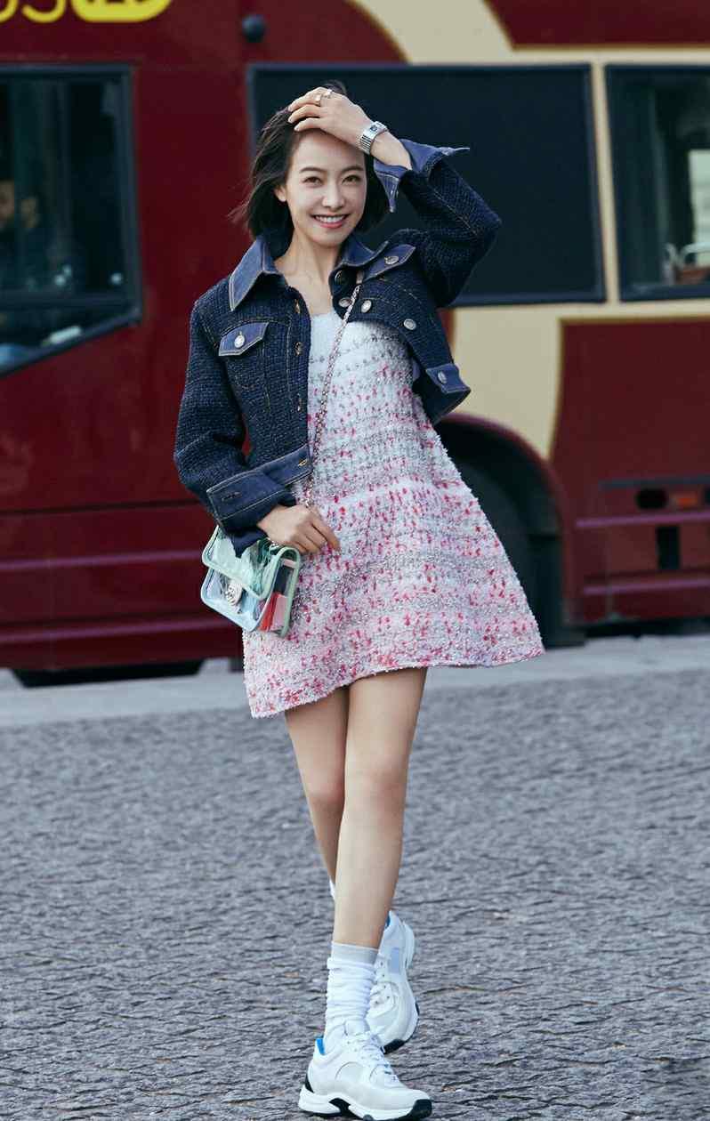 宋茜清纯少女可爱手机壁纸