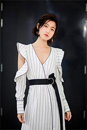 苏青时尚魅力高清写真手机壁纸