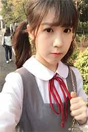 賴美雲(yun)黃發雙馬尾提包可愛高清唯美壁紙圖片