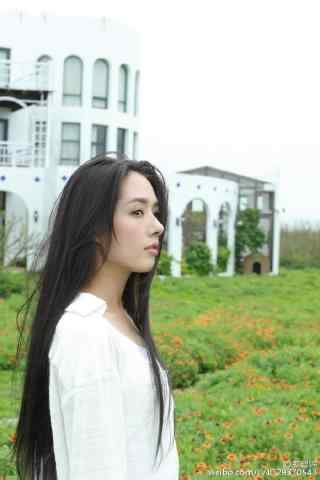 郭碧婷清纯唯美图片手机壁纸