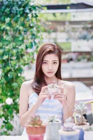 王妍之夏日少女写