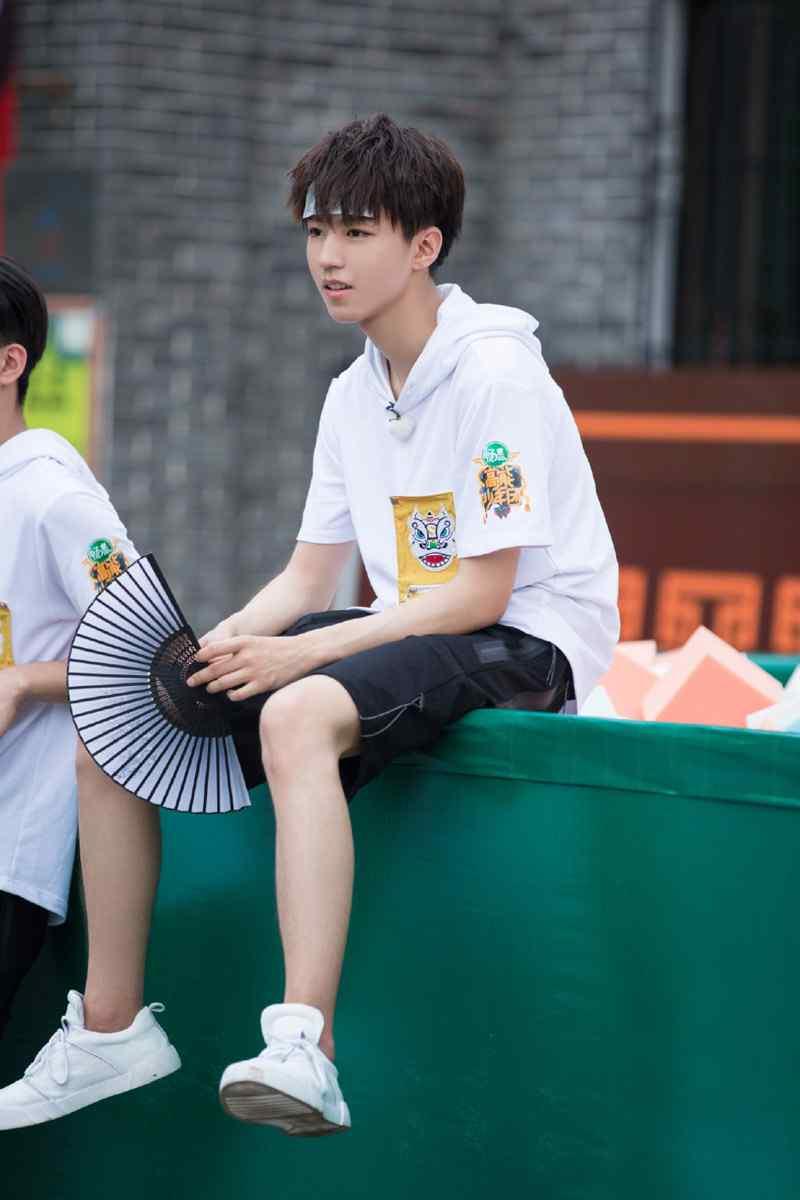 王俊凯《高能少年