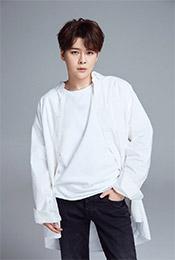 徐海乔清爽帅气时尚型男魅力写真图片