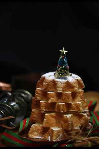可爱的圣诞节特制