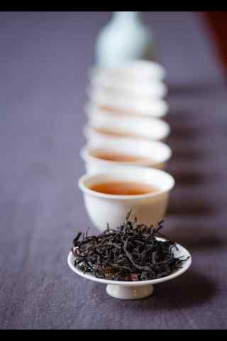 茶文化—古树茶手机壁纸