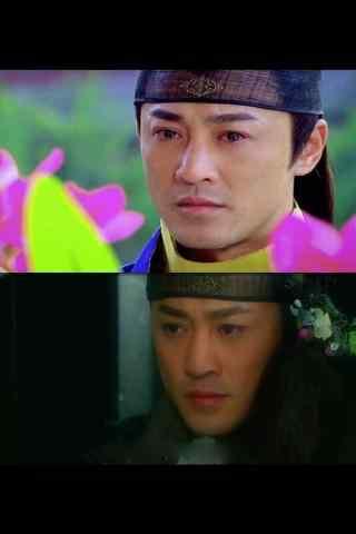 男星哭戏大比拼之林峰哭图片