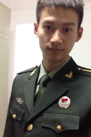 中国队周雨帅气军