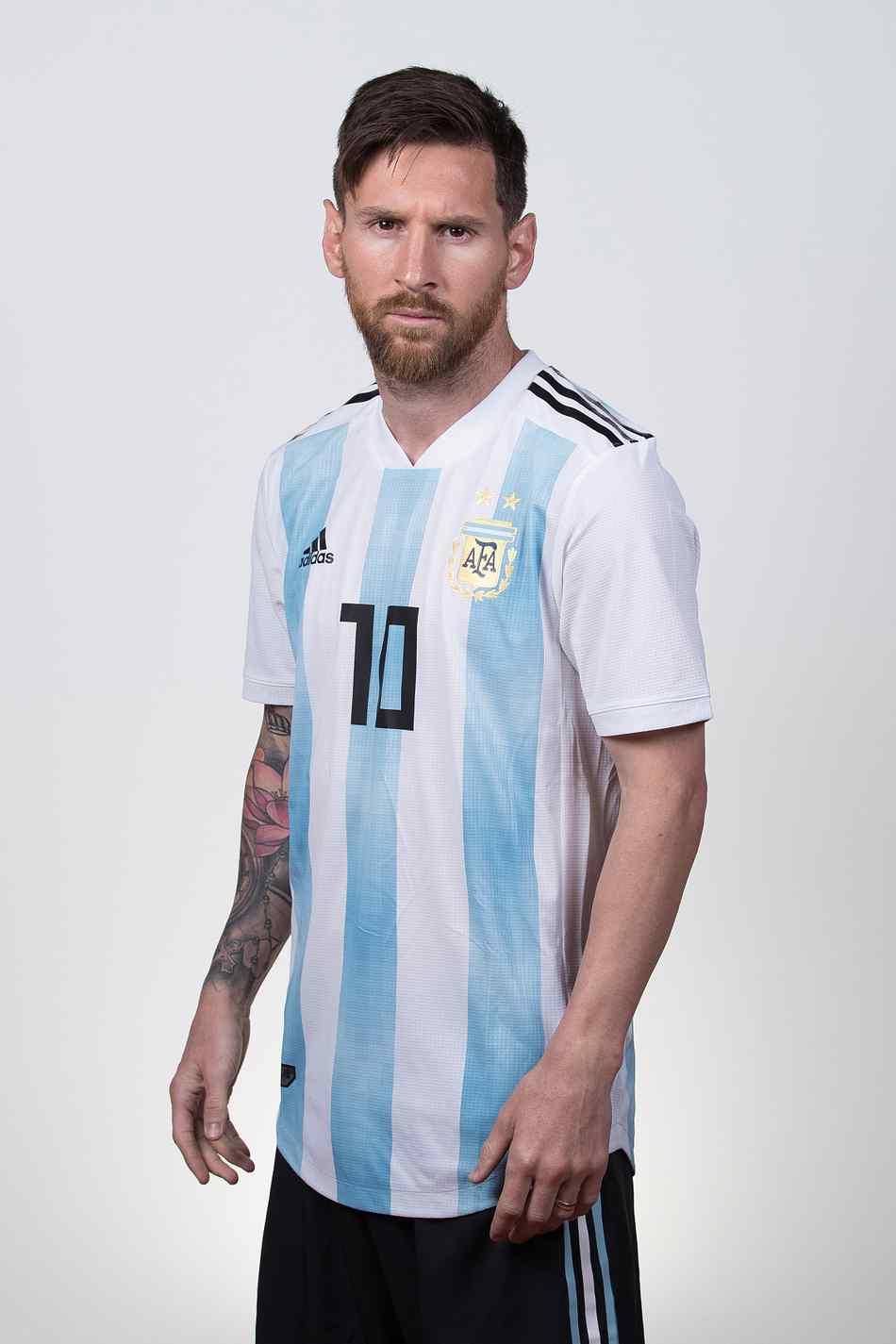 2018世界杯阿根廷
