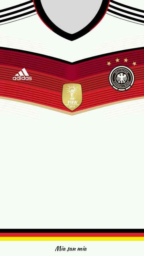 2018世界杯德国队
