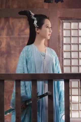 《青云志》杨紫剧照手机壁纸