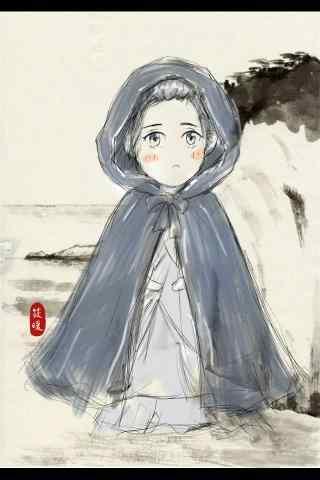 绣春刀修罗战场可爱北斋手绘壁纸