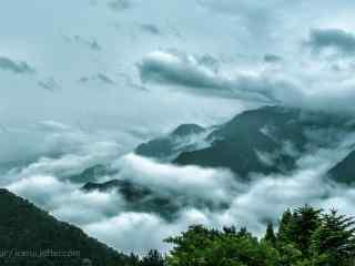 十大名山庐山风景