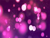 粉色灯光超清唯美