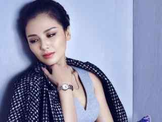 国民媳妇刘涛图片电脑壁纸